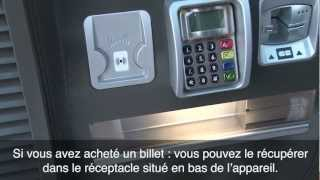 Download Distributeurs Automatiques de Titres - Transports LiA Video
