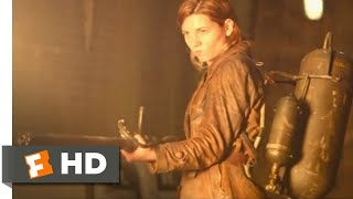 Download Overlord (2018) - Flamethrower vs. Zombie Scene (8/10) | Movieclips Video