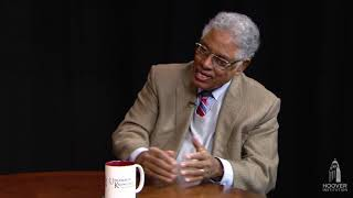 Download Thomas Sowell on the Myths of Economic Inequality Video