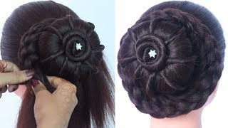 Download hairstyle | short hair styles | ladies hair style | cute hairstyles | simple hairstyle | hair style Video