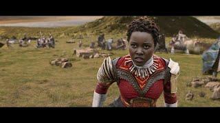 Download Marvel Studios' Black Panther - Entourage TV Spot Video