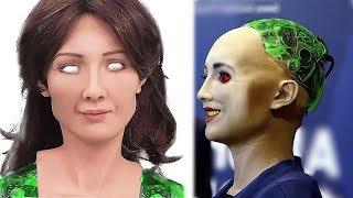 Download 10 MOST Emotional Robots Which Actually Exist ✅ Video
