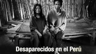 Download Desaparecidos en el Perú: el miedo como un rastro imborrable - Giorgio Negro Video