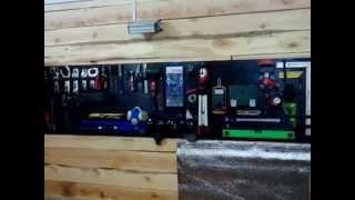 Download место хранения инструмента в гараже своими руками Video