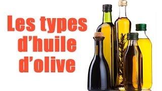 Download Comment reconnaître les différents types d'huiles d'olive Video
