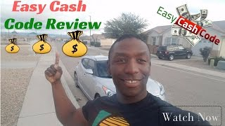Download Easy Cash Code Review - Easy Cash Code System Explained Video