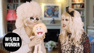 Download UNHhhh Ep 34: ″Kids and Parenthood″ w/ Trixie Mattel & Katya Zamolodchikova Video