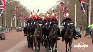 Download London city guide - Lonely Planet travel video Video