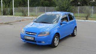 Download Chevrolet Aveo, 2006 Video