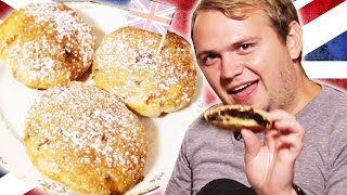 Download Is British Food Really That Bad? Video