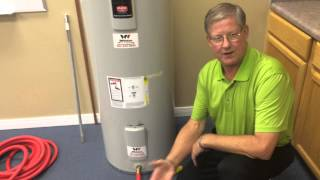 Download How to extend the life of your Water Heater Video