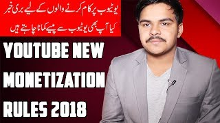 Download YouTube New Monetization Rules 2018 | Monetization Policy Video