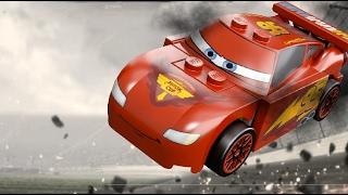 Download Cars 3 LEGO - TRAILER teaser Re-Creation Video