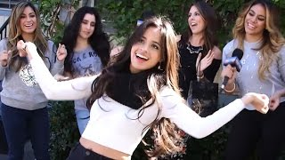 Download Fifth Harmony: Truth or Dance? Video