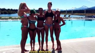 Download Beautiful Women Basketball Players Best Video #4 Video