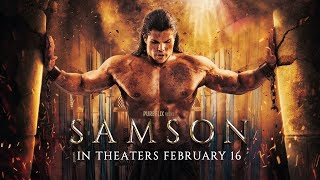 Download Samson - Official Trailer (2018) Video