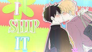 Download I Ship It|| PUBLIC MEP Video