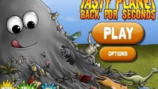 Download Tasty Planet: Back for Seconds - iPhone - HD Gameplay Trailer Video