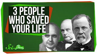 Download 3 People Who Probably Saved Your Life Video