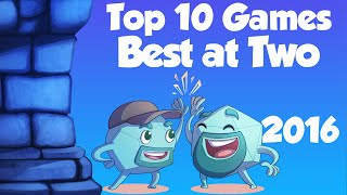 Download Top 10 Multiplayer Games That Are Best with Two Video