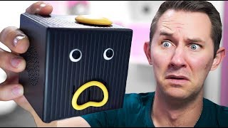 Download How Do You Shut This Thing Up?! | 10 Ridiculous Tech Items! Video