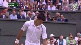 Download Rivalling Wimbledon's greatest tie-break? Video