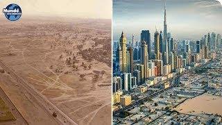 Download DUBAI - DE DESERTO PARA CIDADE DO FUTURO Video