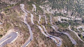 Download Greatest Hidden Driving Road In The World? Video