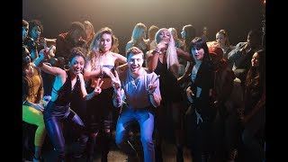 Download Scotty Sire - American Love ft. Elijah Blake and Myles Parrish Video