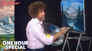 Download Bob Ross: 1 Hour Special! The Grandeur of Summer Video