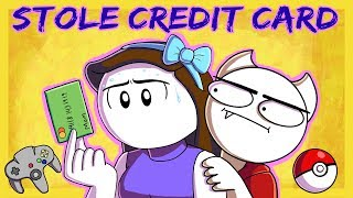 Download Stole Mom's Credit Card to Buy N64 (ft. SomethingElseYT) Video