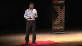 Download Lab-on-a-chip: catching molecular messages sent by tumors | Yong Zeng | TEDxLawrence Video