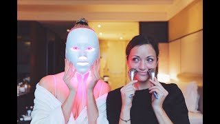 Download Skincare Routine before Victoria's Secret Fashion Show | Karlie Kloss Video