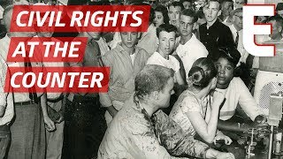 Download How a Lunch Counter Sit-In Became an Iconic Civil Rights Moment — SFA Video