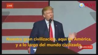 Download Discurso ″anti establishment″ de Donald Trump Video