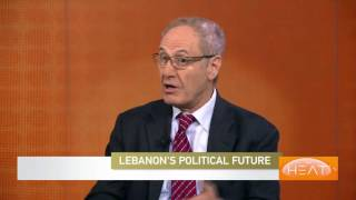 Download The Heat: Lebanon's political future PT 1 Video