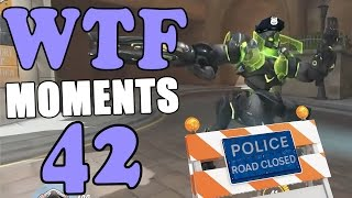 Download Overwatch WTF Moments Ep.42 Video