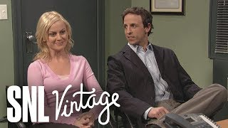 Download The Needlers: The Fertility Clinic - SNL Video