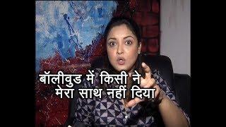 Download Tanushree Dutta FULL INTERVIEW: I Was Slut-Shamed | ABP News Video