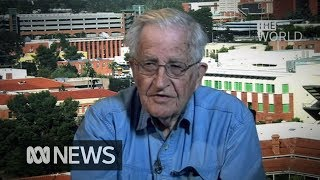 Download Noam Chomsky on Donald Trump and the prospect of nuclear war Video