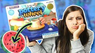 Download Testing A Cheap Pottery Wheel Kit Video