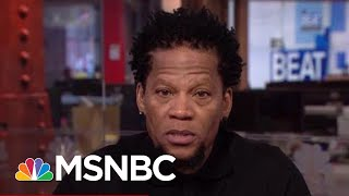 Download Ari And D.L. Hughley Talk About Holding Trump To The Eminem Test | The Beat With Ari Melber | MSNBC Video