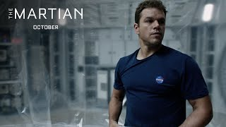 Download The Martian | ″I'm Alive″ TV Commercial [HD] | 20th Century FOX Video