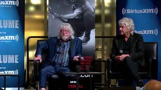 Download Members of The Moody Blues discuss their Rock & Roll Hall of Fame Video