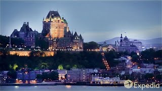 Download Quebec City Video Guide Video