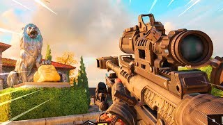 Download The New Map in BLACK OPS 4.. Video