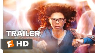 Download A Wrinkle in Time International Trailer #1 (2018) | Movieclips Trailers Video