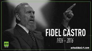 Download MUERE FIDEL CASTRO. TE PRESENTAMOS SUS MEJORES MOMENTOS Video