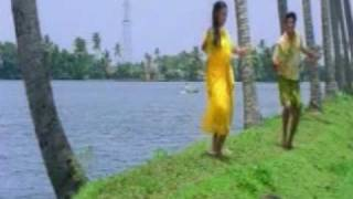 Download Snehithan (2002) - Vellutha Penninte (Malayalam Movie Song) Video