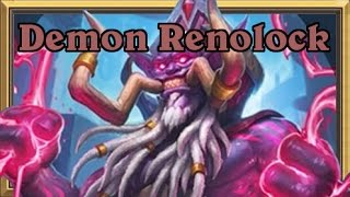 Download Demon Renolock: Enter Kazakus Video